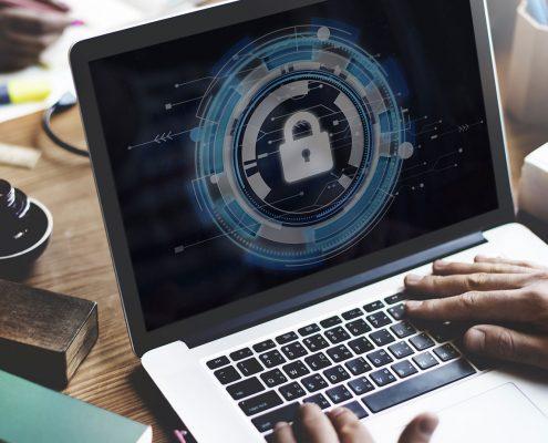 creare siti web con wordpress - sicurezza
